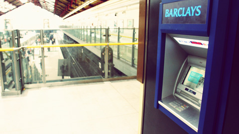 Barclays ends Post Office cash withdrawal support