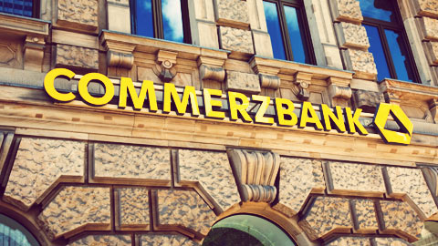 Commerzbank to axe jobs and branches, invest in digitalisation