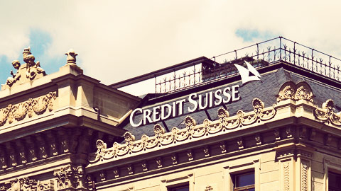Credit Suisse to reduce reliance on branch network, invest millions in digital
