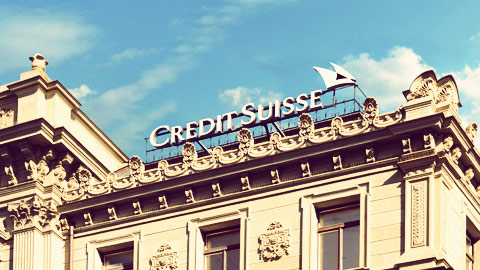 Credit Suisse invests in Assetmax