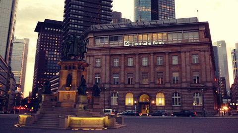 Deutsche Bank Maxblue