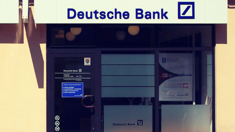 Deutsche Bank bids to simplify tech operations with new division