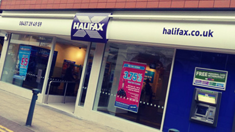 Halifax rebrand slammed for copying Monzo and Starling