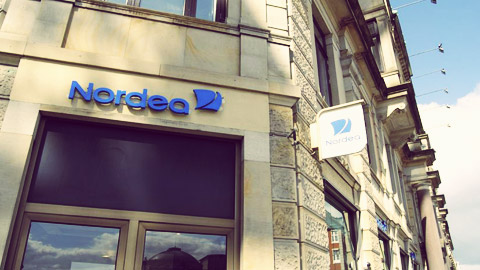 Nordea selects Accenture and Temenos for core banking overhaul