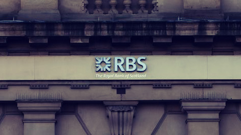 RBS to cut 550 jobs in preparation for robot revolution