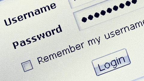 '123456' still most popular password