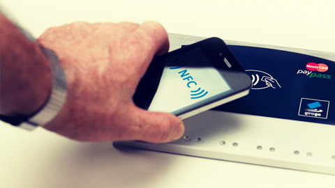 Trademark applications stoke LG mobile payments rumours