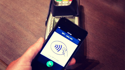 Canadian telcos launch mobile wallet