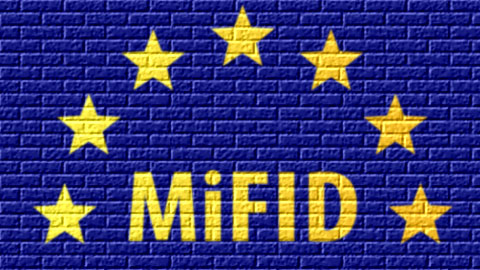 MiFID II reforms to limit dark pool trading