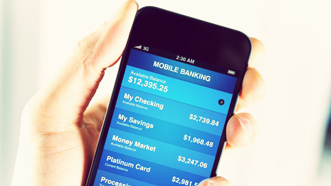 Mobile banking now mainstream but many customers left unsatisfied