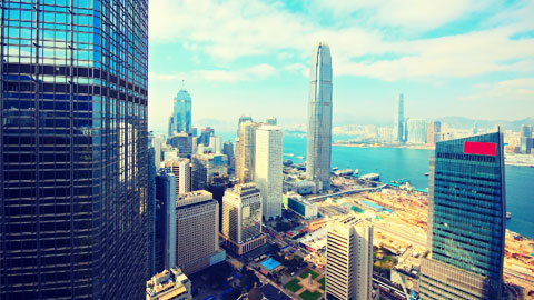 HSBC backs Hong Kong open banking initiative