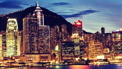 DBS opens dedicated startup space in Hong Kong