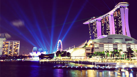 HSBC opens Singapore innovation lab
