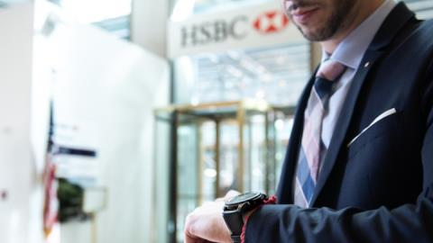 HSBC unveils PayMe for Business app in initial beta test