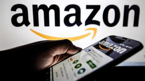 Worldpay becomes first acquirer to enable Amazon Pay