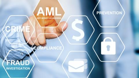 AML startups Lucinity and Hummingbird raise funds