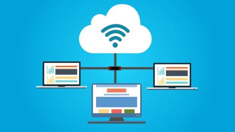 What does the future hold for a hybrid, multi-cloud future?