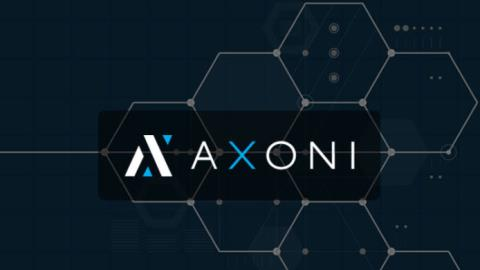 Big banks join $32 million funding round in Axoni