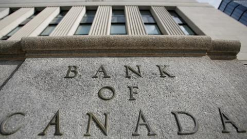 Bank of Canada advertises for digital currencies economist