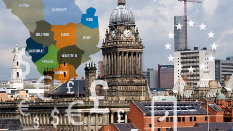 Developing Leeds City Region as a Fintech Centre of Excellence