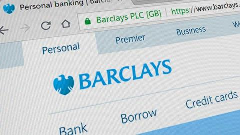 Barclays sees £900m growth opportunity in payments
