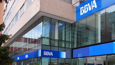 Digital transformation driving earnings at BBVA