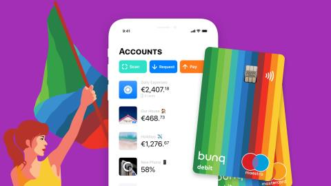 Bunq opens API-enabled app store
