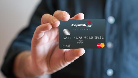 Capital One data breach inquiry launched by Republicans