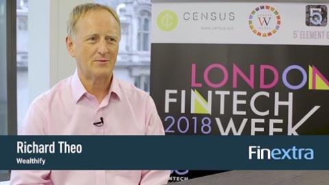 WealthTech and Wales: FinTech outside of London