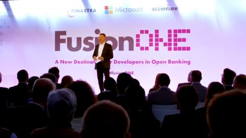 APIs and open platforms excite banking leaders at FusionONE 2019
