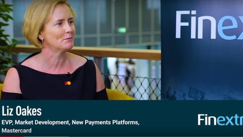 Mastercard: Following the customer and delivering choice