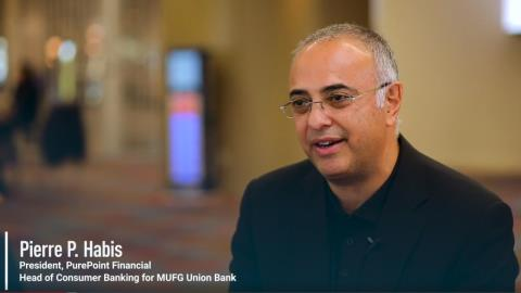 Disrupting from within: MUFG Union Bank's mindset