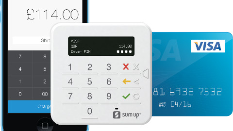 mPOS firms SumUP and payleven agree merger