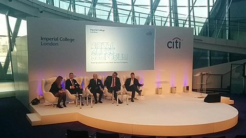 Citi global head of digital strategy voices bitcoin scepticism