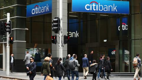 Regulators lose patience with Citi over risk management flaws