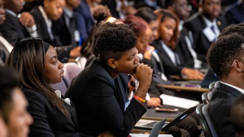 Howard University joins Citi innovation programme