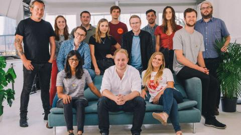 finextra.com - Editorial Team - Personal finance bot Cleo raises $10m