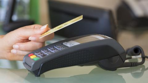 Contactless transactions surge in cash loving Germany, Austria and Switzerland