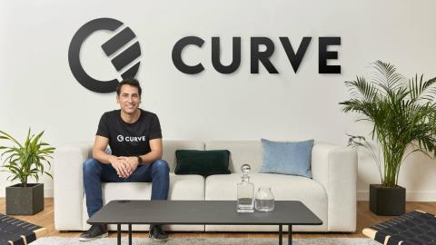 Curve partners Cardlytics for rewards programme