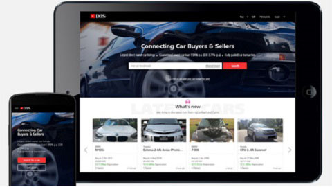 DBS Bank launches online car selling marketplace