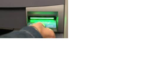 Diebold takes 90-degree shift to counter ATM skimming