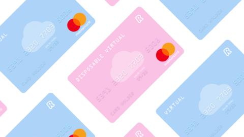 Revolut slashes fraud with disposable virtual cards