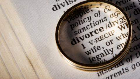 Brits more likely to get divorced than dump their bank – Tandem