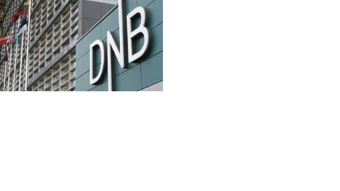 "DNB says its future is to become a ""technology company with a banking licence"""