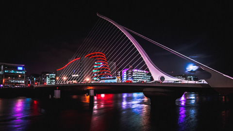 Live: Temenos Community Forum (TCF), Dublin, day one