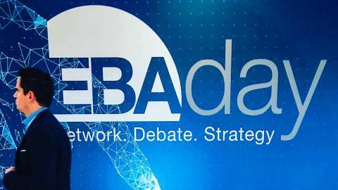Sixteen startups selected for EBAday Fintech Zone