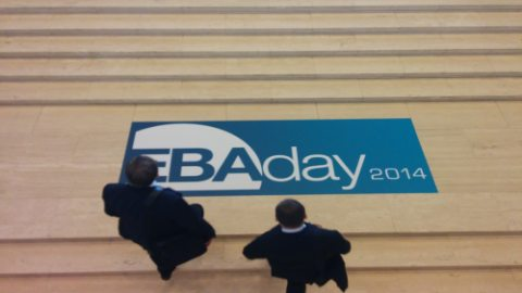 Live: EBAday 2014, day two