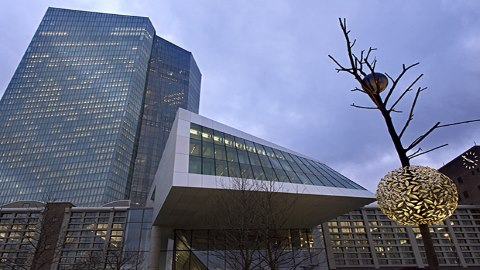 "ECB exec: Next financial crisis to arise from cyberattack; bitcoin is ""evil spawn"""