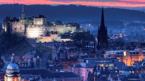 Fintech envoys for Scotland appointed