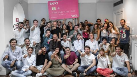 Spain's Bnext to launch in Latin America with $25 million Series A